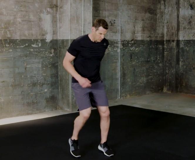 Beberapa Olahraga Untuk Meningkatkan Kekuatan Fisik Untuk Pria Di Atas 40 Tahun