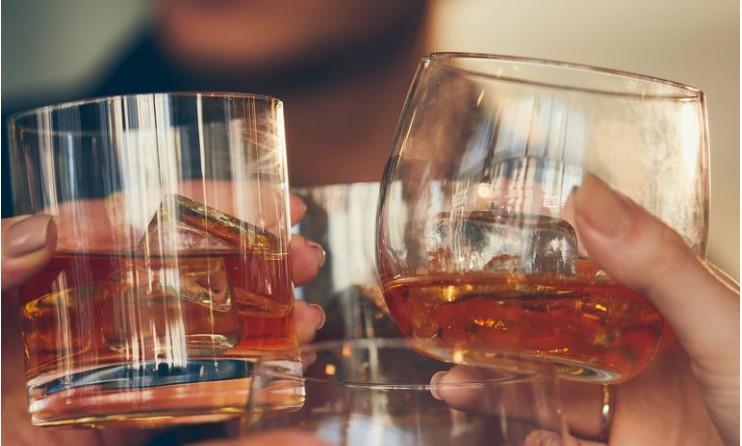 Cara Baru Untuk Mengetahui Jika Anda Minum Alkohol Terlalu Banyak