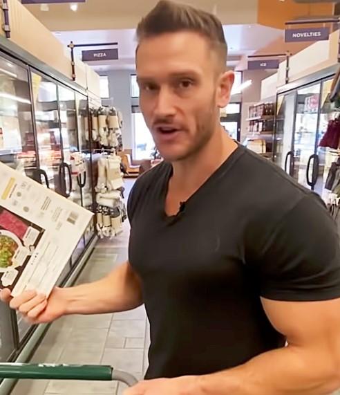 Cara Membeli Makanan Untuk Orang Yang Sedang Menjalankan Diet Keto Dengan Anggaran Makanan Utuh